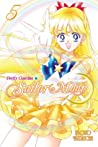 Pretty Guardian Sailor Moon, Vol. 5 (Pretty Soldier Sailor Moon Renewal Edition, #5)