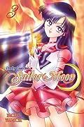 Pretty Guardian Sailor Moon, Vol. 3