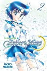 Pretty Guardian Sailor Moon, Vol. 2 (Pretty Soldier Sailor Moon Renewal Edition, #2)
