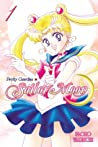Pretty Guardian Sailor Moon, Vol. 1 (Pretty Soldier Sailor Moon Renewal Edition, #1)