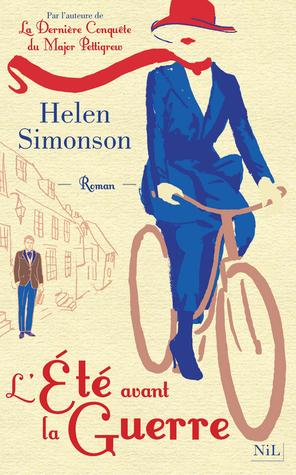 L'Été avant la guerre by Helen Simonson