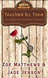 Touched by Time (Mail Order Bride Time Travel Romances #1)