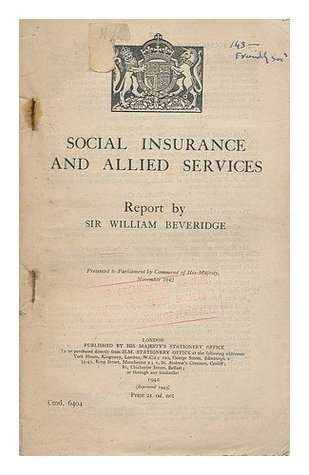 Social Insurance And Allied Services