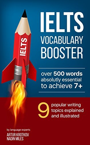 IELTS Vocabulary Booster
