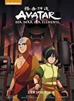 Der Spalt (Avatar: Der Herr der Elemente – Premium ,#3)