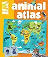 Animal Atlas by James Buckley Jr.