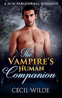 The Vampire's Human Companion