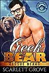 Geek Bear (Rescue Bears, #6)
