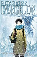 Neon Genesis Evangelion 2-in-1 Edition, Vol. 5 (Neon Genesis Evangelion 3-in-1 Edition)
