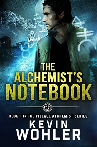 The Alchemist's Notebook (The Village Alchemist 1)