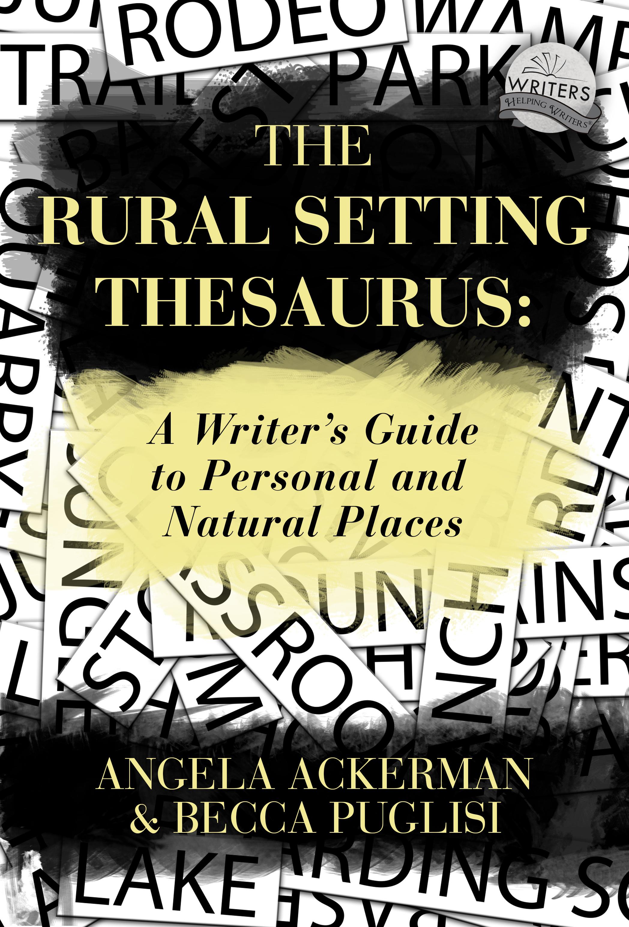 The Rural Setting Thesaurus