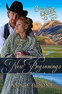 New Beginnings (Cutter's Creek #2)