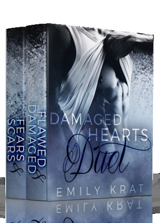 Damaged Hearts Duet Box Set