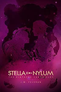 Stella-Nylum (The Rinthyne Chronicles Book 1)