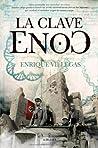 La clave Enoc (Novela)
