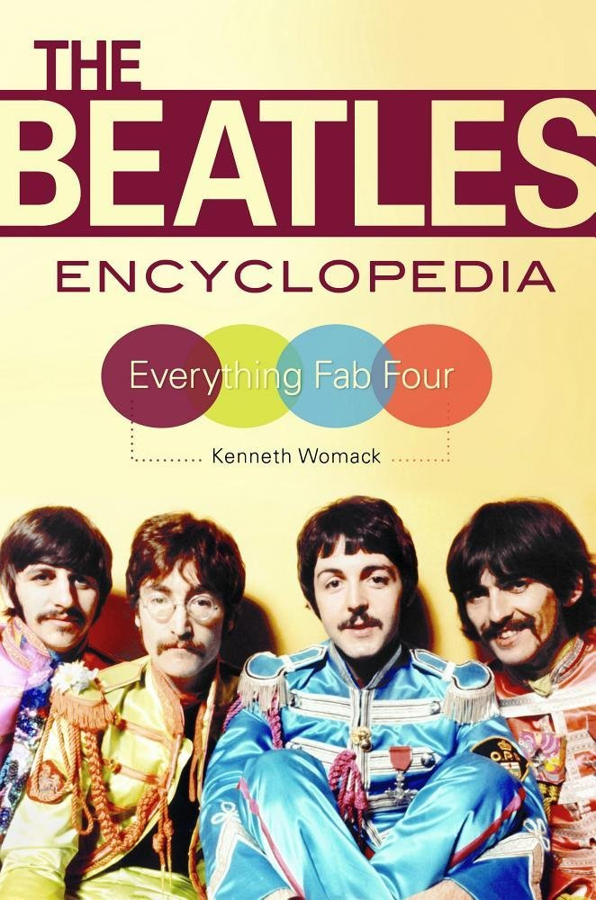 The Beatles Encyclopedia- Everything
