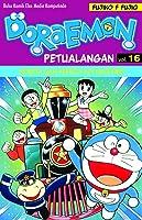 Doraemon Petualangan 16 (Terbit Ulang) (Doraemon Petualangan, #16 (Terbit Ulang))