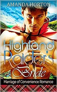 Highland Raider's Bride