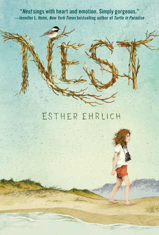 Nest by Esther Ehrlich