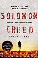 Solomon Creed (Solomon Creed, #1)