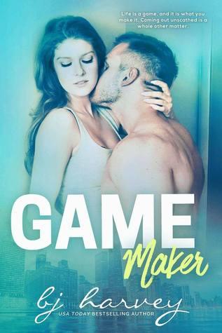 Game Maker (Game, #2)