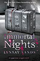 Immortal Nights (Argeneau, #24)