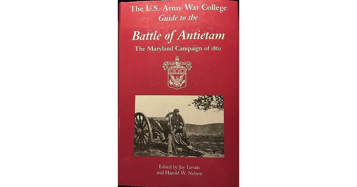 The Battle of Antietam - National Park Service
