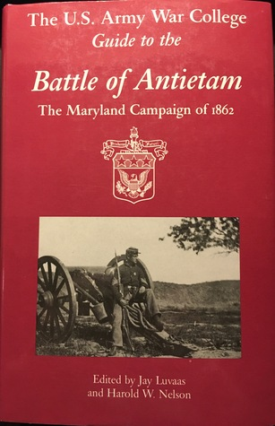 Guide to the Battle of Antietam (U.S. Army War College Guides to Civil War Battles)