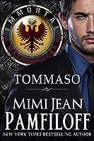 Tommaso (Immortal Matchmakers, Inc., #2)