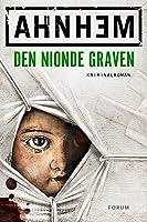 Den nionde graven (Fabian Risk, #2)