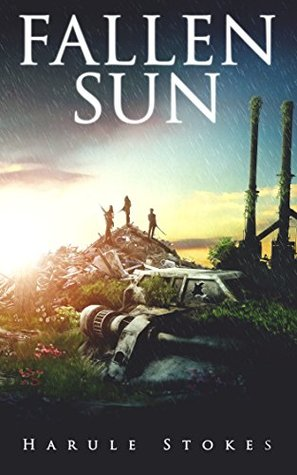 Fallen Sun: The Great War (A Science Fiction Thriller)