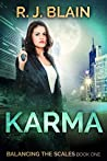 Karma (Balancing the Scales #1)