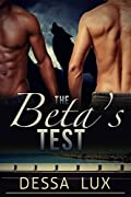 The Beta's Test (The Protection of the Pack, #3)