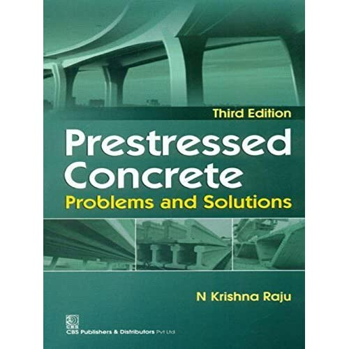Prestressed concrete pdf by n krishna raju video