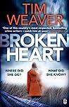 Broken Heart (David Raker, #7)