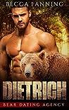 Dietrich (Bear Dating Agency, #1)