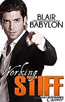 Working Stiff (Runaway Billionaires #1)