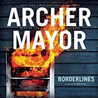 Borderlines (Joe Gunther #2)