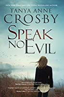 Speak No Evil (The Aldridge Sisters #1)
