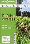 Poésies Diverses by Arthur Rimbaud
