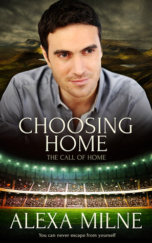Choosing Home (The Call of Home #1)
