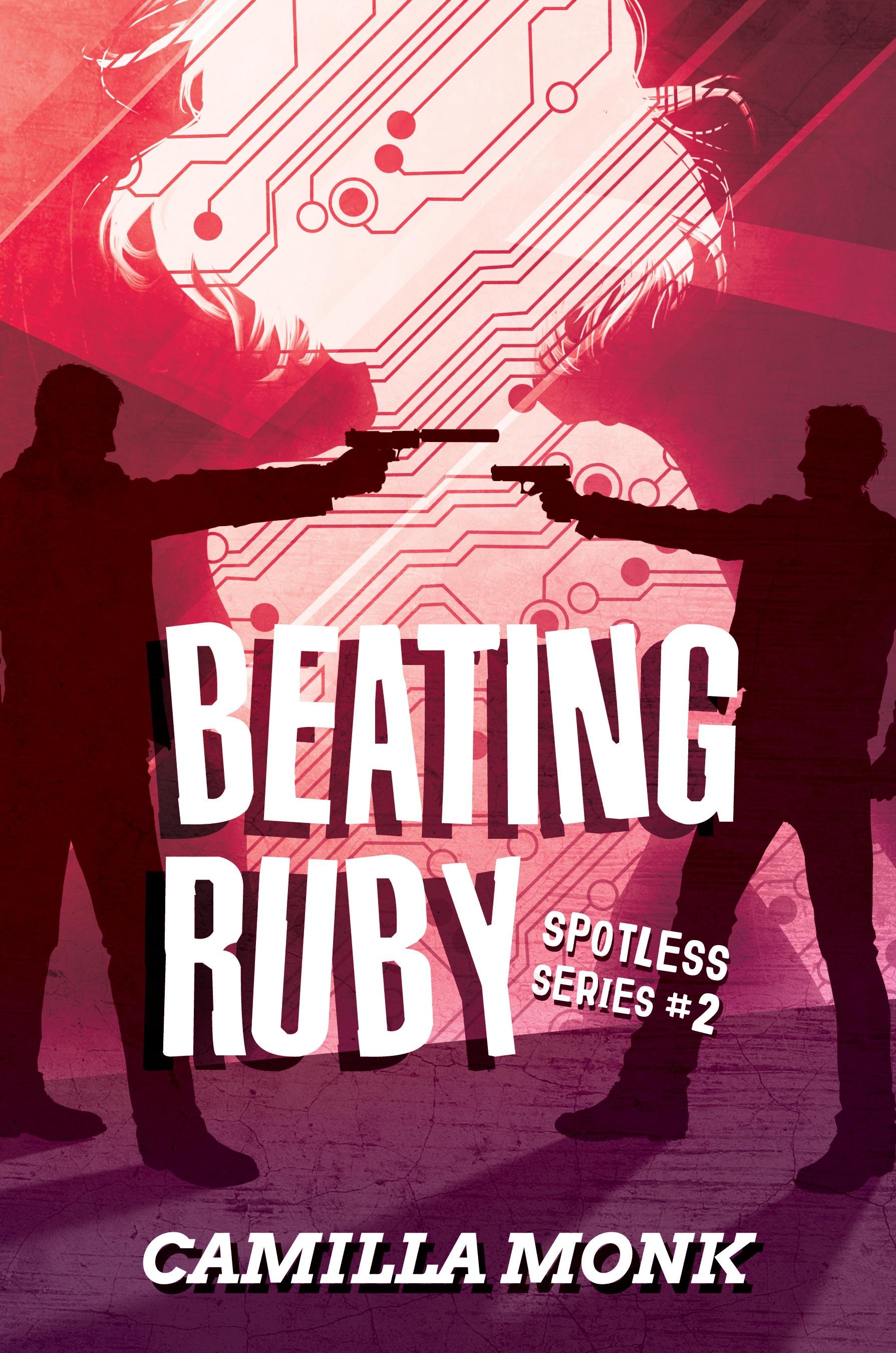Camilla Monk - Spotless 2 - Beating Ruby