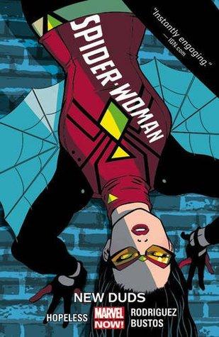 Spider-Woman, Volume 2: New Duds