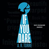If You Dare (Deanna Madden, #3)