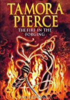 The Fire in the Forging (Circle of Magic, #3)