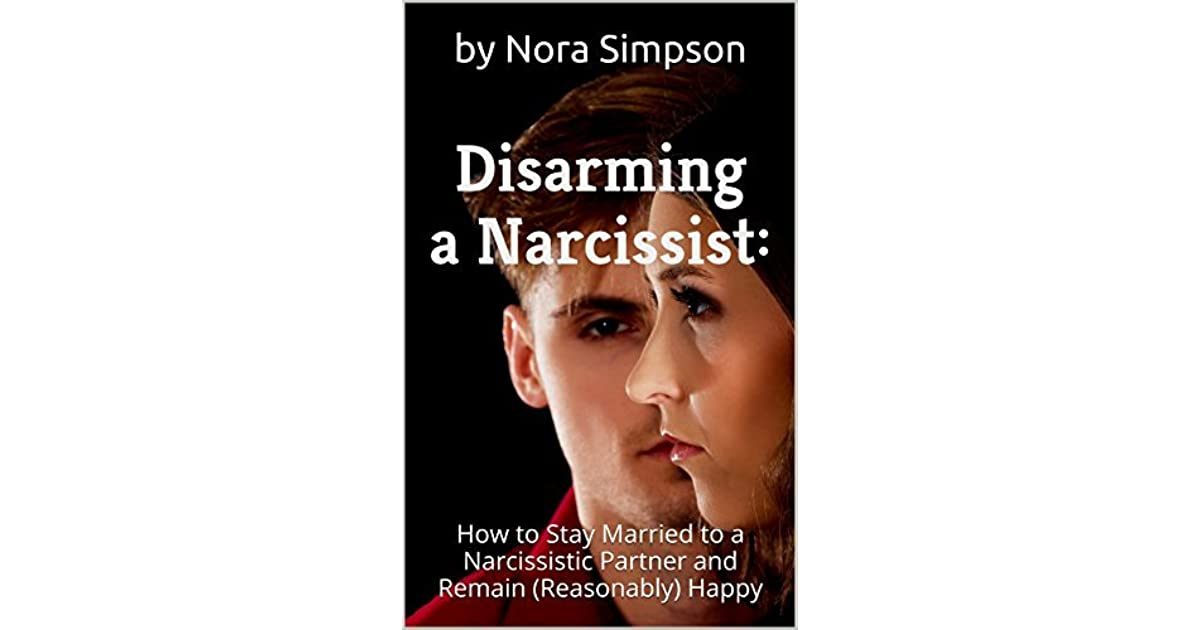 BRITTANY: How to stay happily married to a narcissist