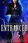 Entranced (Guardian Academy #1)