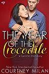 The Year of the Crocodile (Cyclone, #2.5)