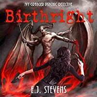 Birthright (Ivy Granger, #4)