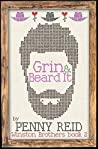 Book cover for Grin and Beard It (Winston Brothers, #2)